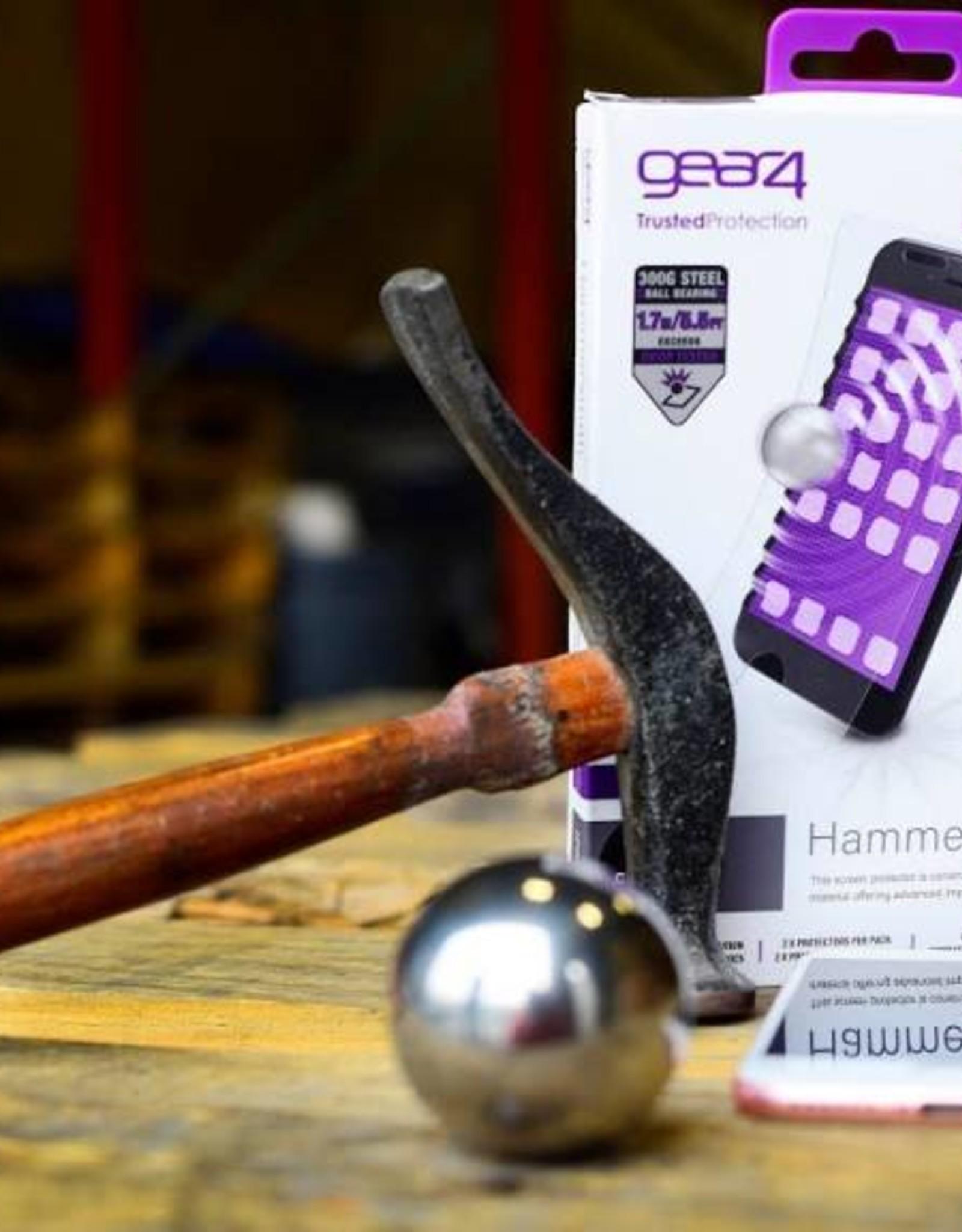 Gear4 Gear4 - iPhone 6/7/8 PLUS - HAMMERSMITH Protector (2pk)
