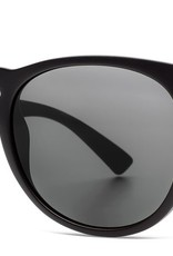 Electric Visual Electric - NASHVILLE XL - Matte Black w/ Grey