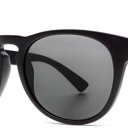 Electric Visual Electric - NASHVILLE XL - Matte Black w/ Grey