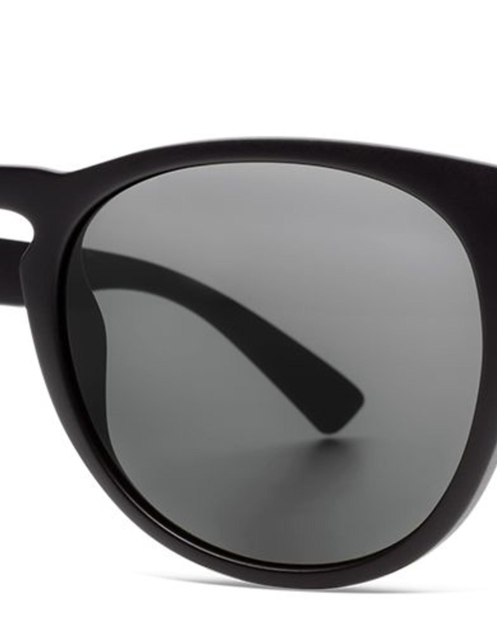 Electric Visual Electric - NASHVILLE XL - Matte Black w/ POLAR Grey