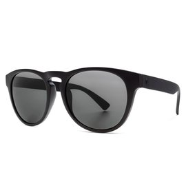Electric Visual Electric - NASHVILLE XL - Matte Black w/ POLAR Grey