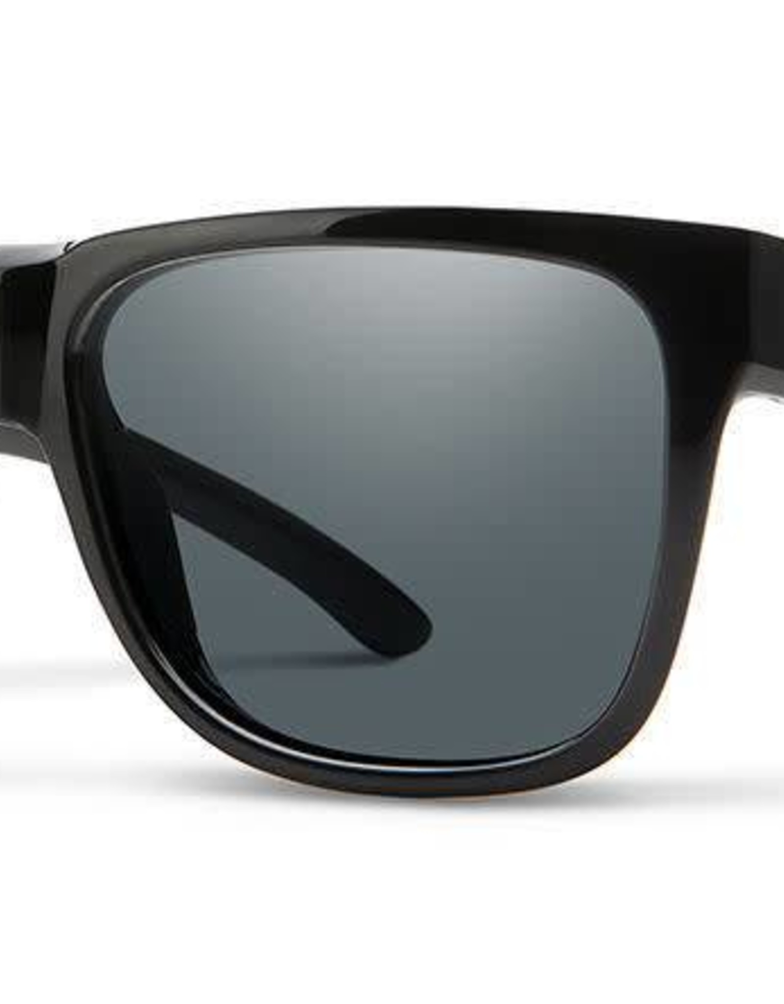 Smith Optics Smith - LOWDOWN 2 - Black w/ POLAR Gray
