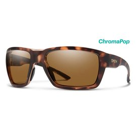 Smith Optics Smith - HIGHWATER - Matte Tort w/ CP+ POLAR Brown