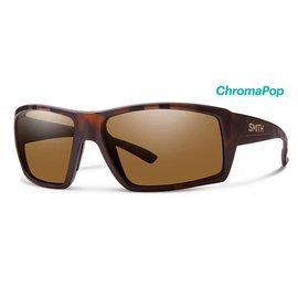 Smith Optics Smith - CHALLIS - Matte Tort w/ CP GLASS POLAR Brown