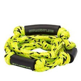 Straight Line - Knotted Surf Pkg Rope - 20'
