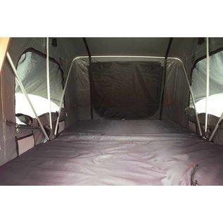 Burmis Outoodr Co. Burmis - CROWSNEST 2 Man Rooftop Tent