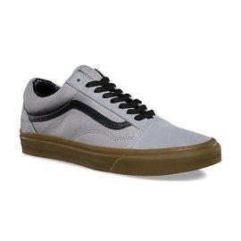 Vans Vans - OLD SKOOL (Gum) - Alloy/Blk -