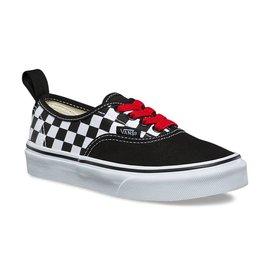 Vans Vans - AUTHENTIC (Elastic) - Checkerboard -