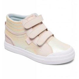 DC DC - Yth EVAN HI V SE - Light Pink -