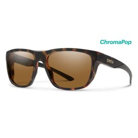 Smith Optics Smith - BARRA - MATTE TORT - CP POLAR BROWN
