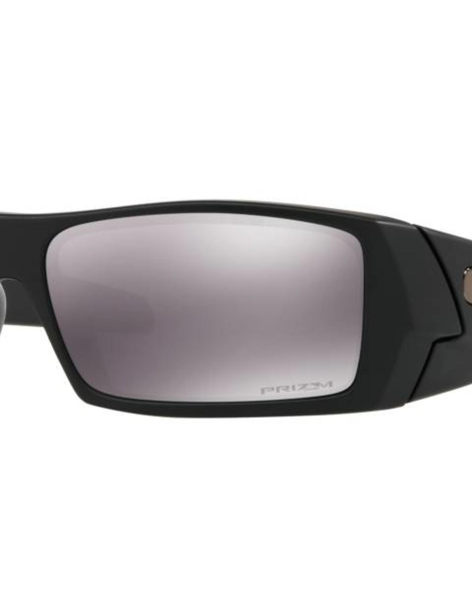 Oakley Oakley - GASCAN - Matte Black w/ PRIZM Black POLAR