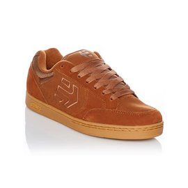 Etnies etnies - SWIVEL - Brown/Brown/Gum -
