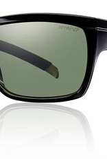 Smith Optics Smith - MASTERMIND - Black w/ Polar Gray Green Chromapop