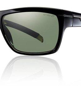 Smith Optics Smith - MASTERMIND - Black w/ Polar Gray Green Chromapop