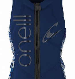 Oneill O'Neill - Wmns SLASHER Comp Vest (Reversible) - IndPatch -