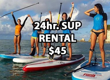 SUMMER RENTAL RATES