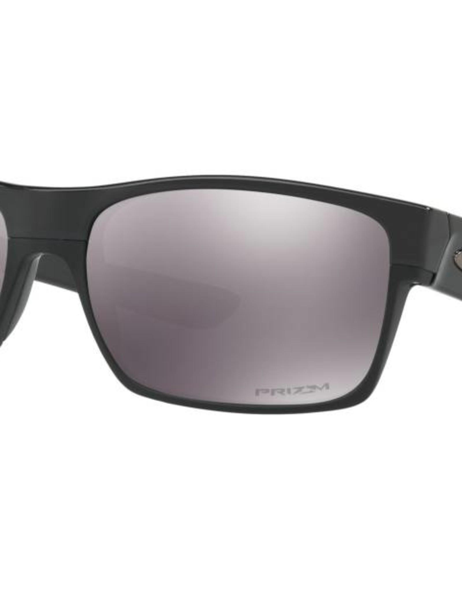 Oakley Oakley - TWOFACE - Matte Black w/ PRIZM POLAR Black