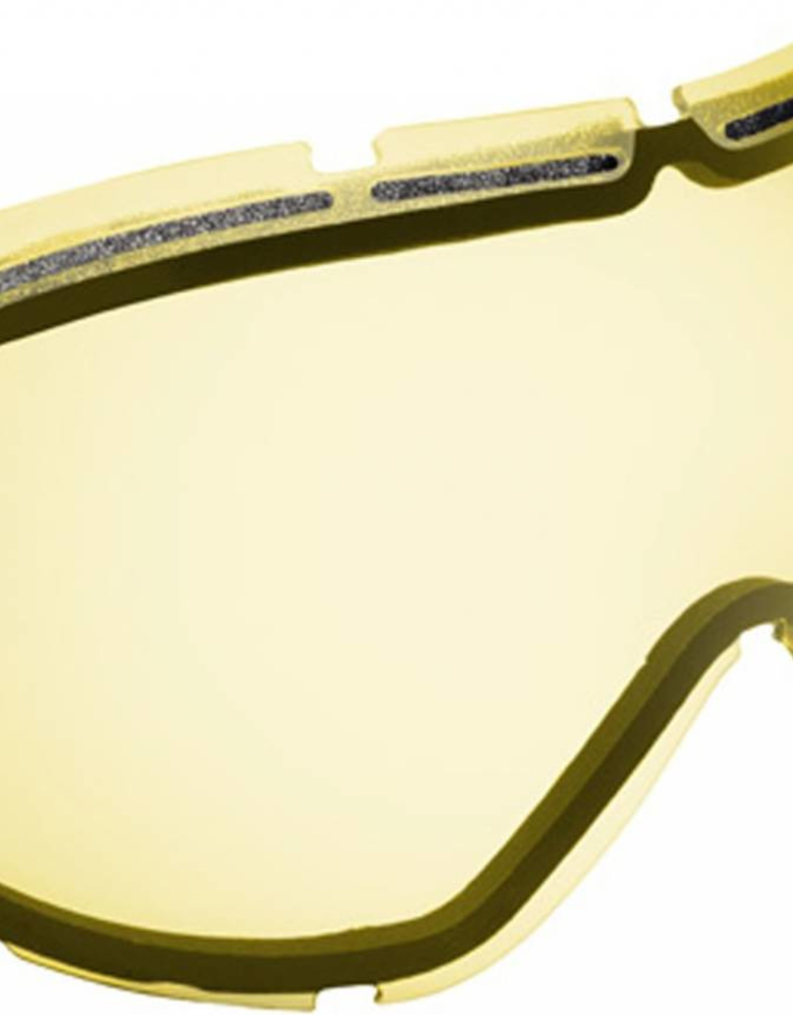 Von Zipper VZ - Fishbowl Lens - Yellow