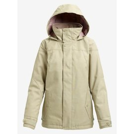 Burton Burton - JET SET JKT - Hawk Heather -