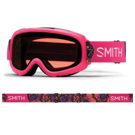 Smith Optics Smith - GAMBLER - Crazy Pink Butterflies w/ RC36