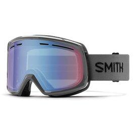 Smith Optics Smith - RANGE - Charcoal w/ Blue Sensor Mirror