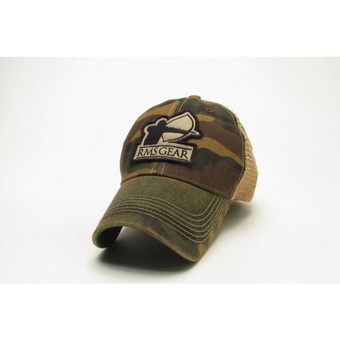 RMSGEAR Mesh Trucker Hat