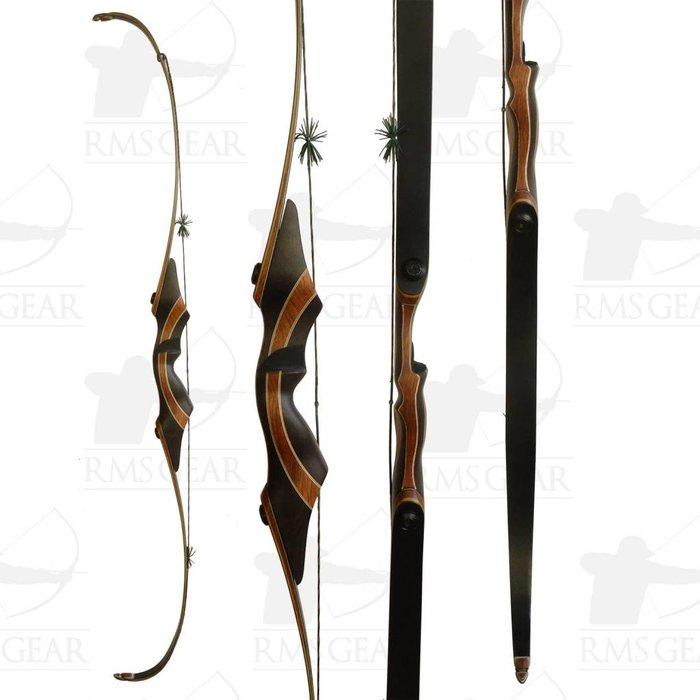 "Big Foot Bows - 54@29 - 60"" - 01415"