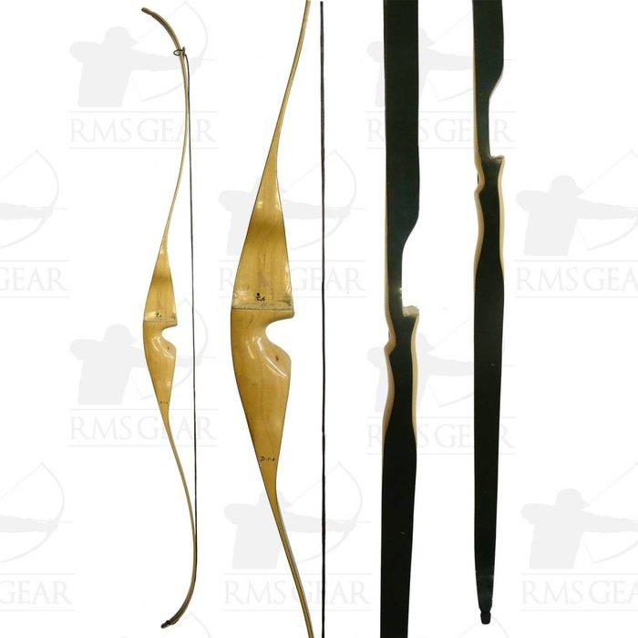 """Indian Archery - 40/45@28 - 58"""" - D-1-4"""