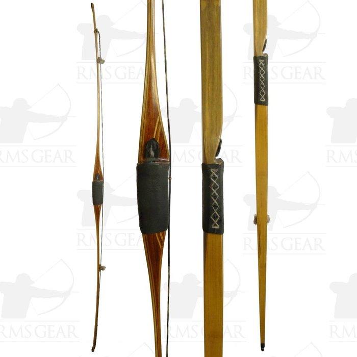 """Sentman Longbows - 52@28 - 66"""" - 9885"""
