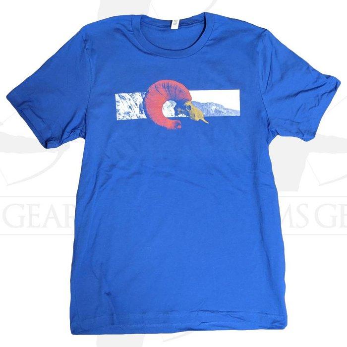 Colorado Ram T Shirt