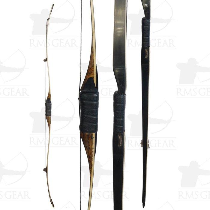 "Fisk Longbows - 42@28 - 70"" - FL4270BA"