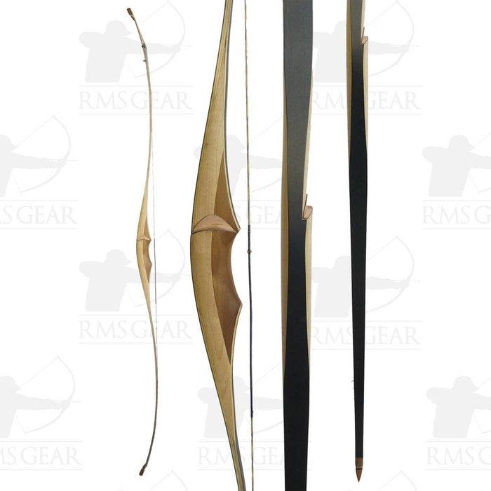 "Yogi Longbows - 26@28 - 62"" - 121617"