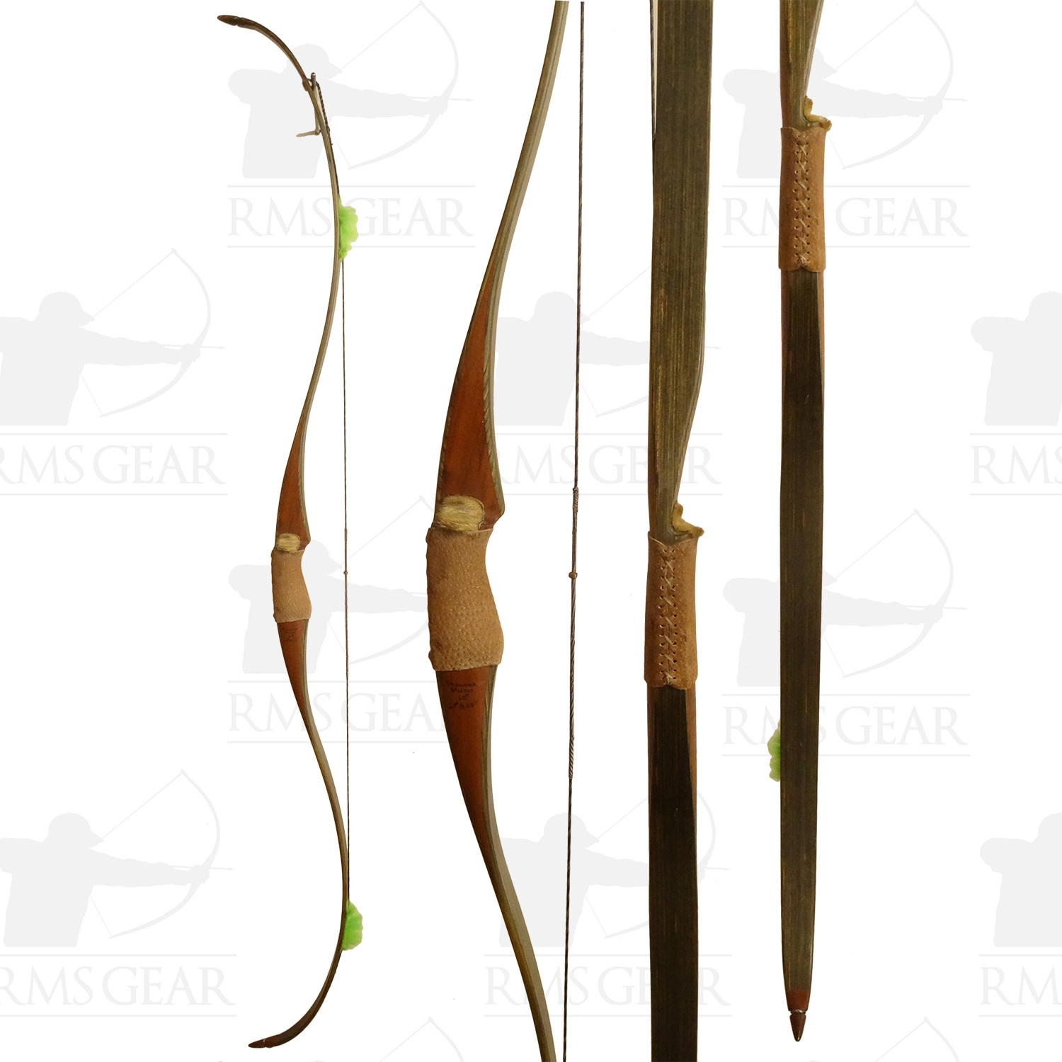 a47808ae9f6 Traditional Bow Inventory