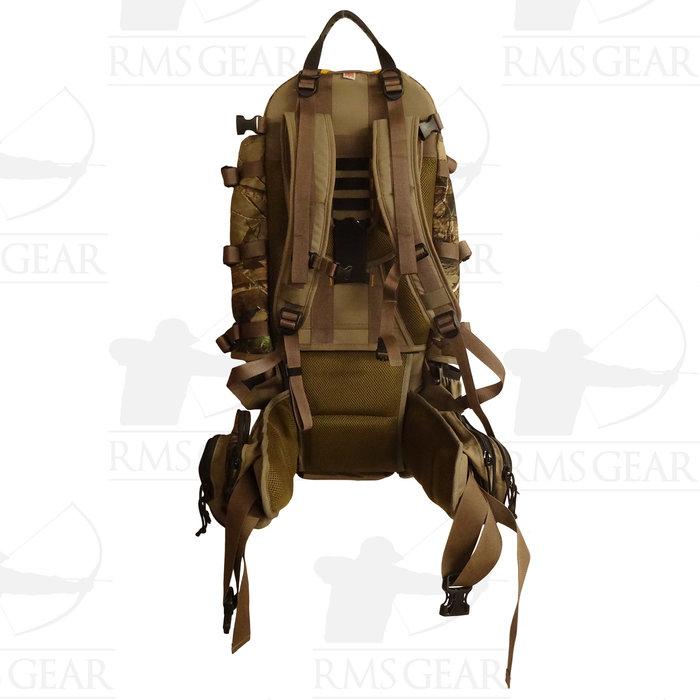 Used Horn Hunter Main Beam XL - USEDPACK