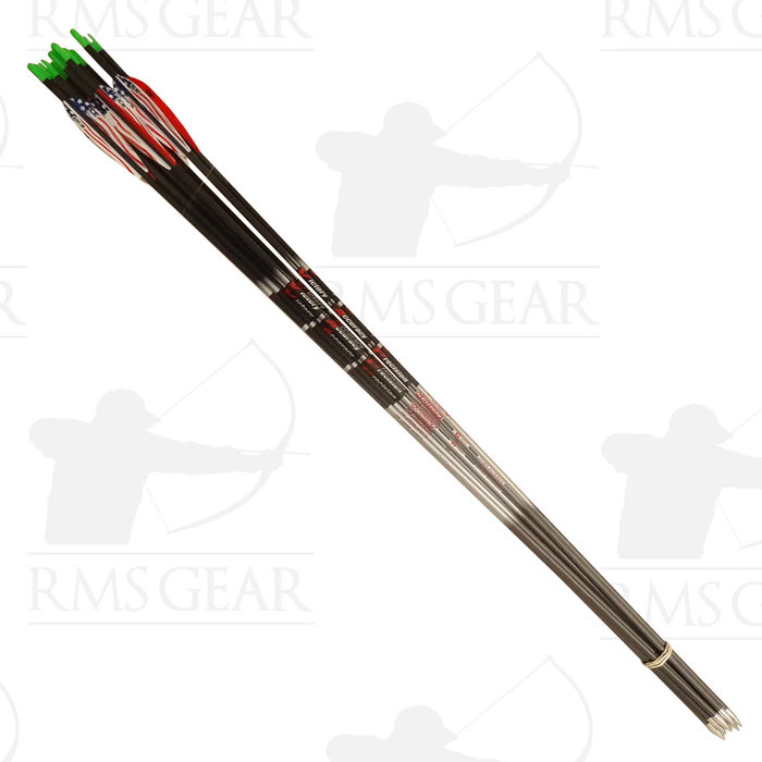 """Used - 27 1/4"""" Victory VAP V3 800 Arrows - USED1UN"""