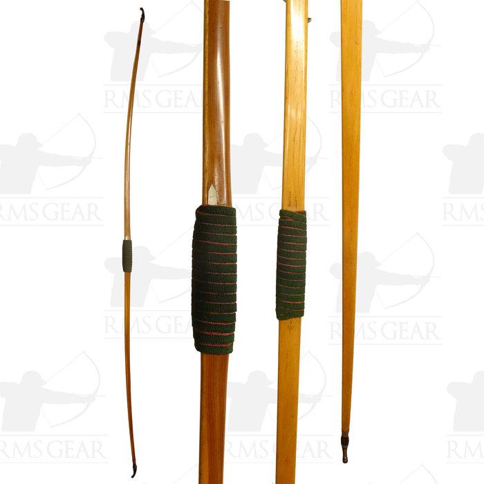 English Longbow - Aldrid London - J50