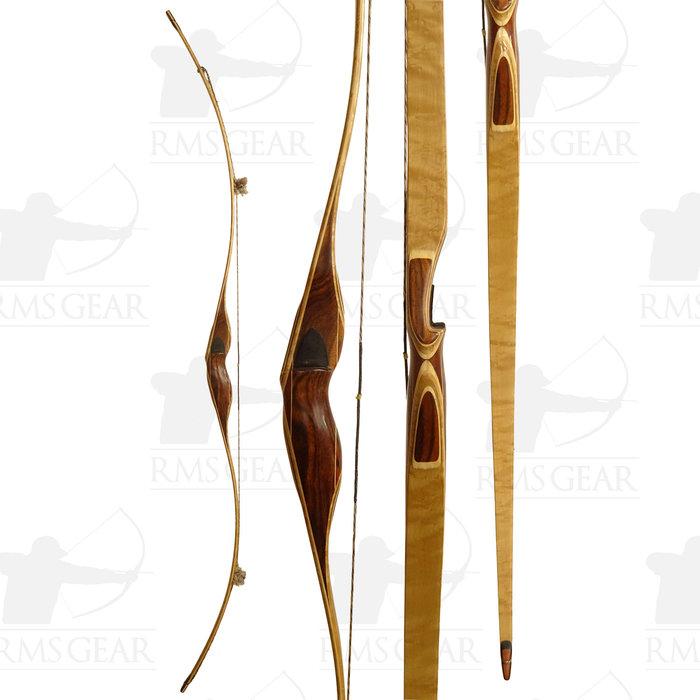 "Treadway Longbows - 48@28 - 62"" - TR4862PE"