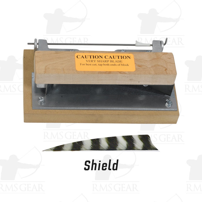 Feather Chopper - Shield