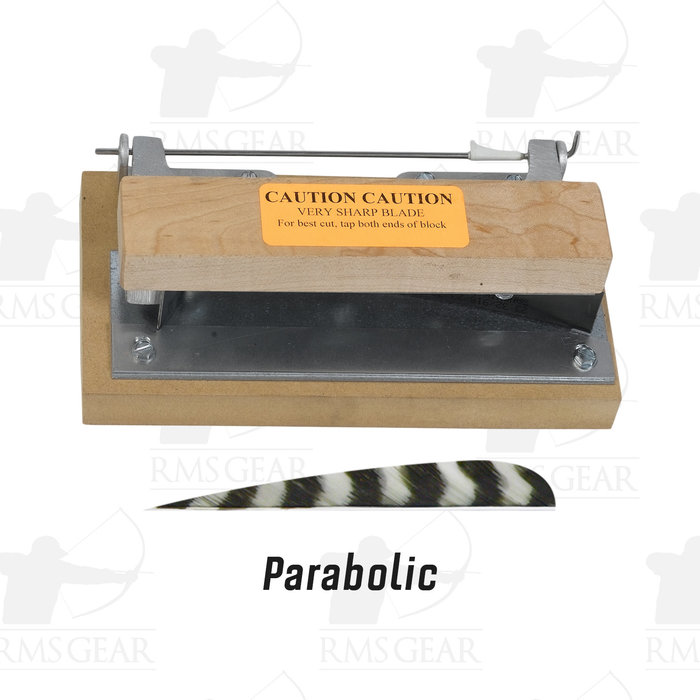 Feather Chopper - Parabolic