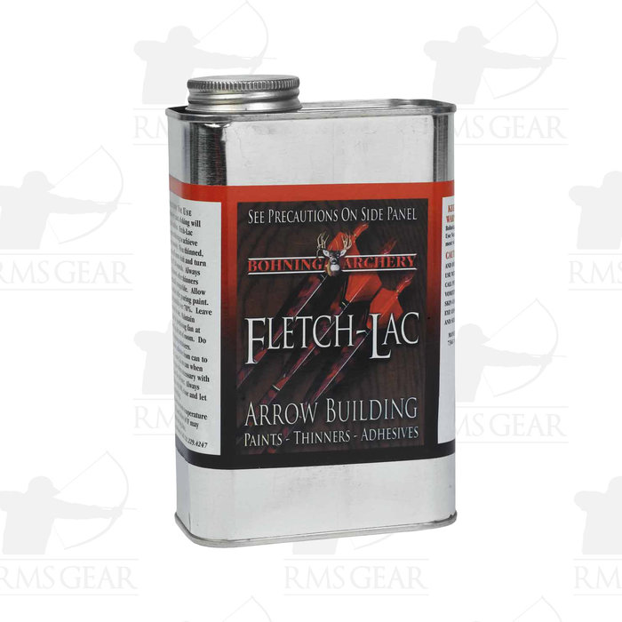 Bohning Fletch-Lac Thinner