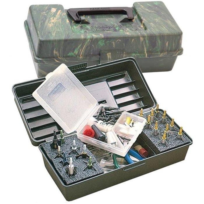 MTM Magnum Broad Head Box