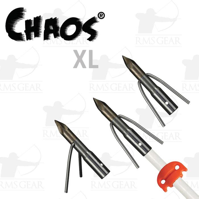 Fishing Arrow Chaos XL Point