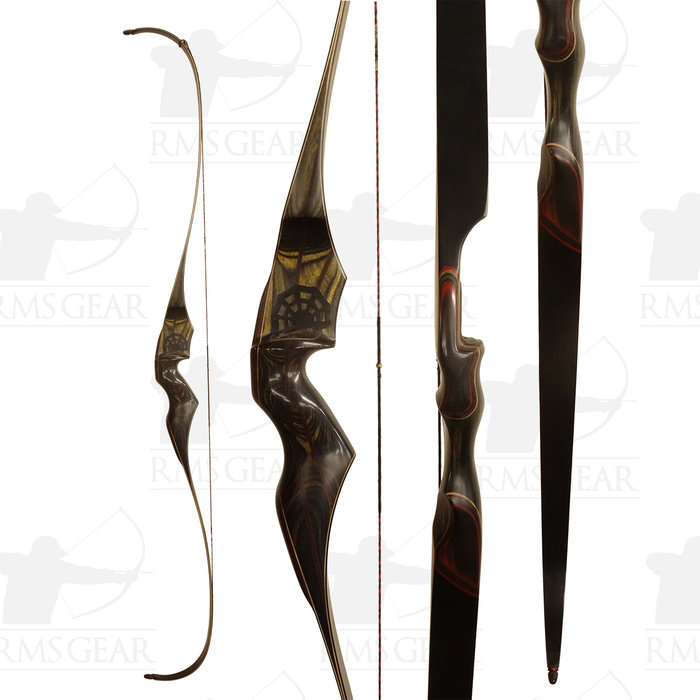 """Border Archery - 44@28 - 62"""" - 6603LC"""