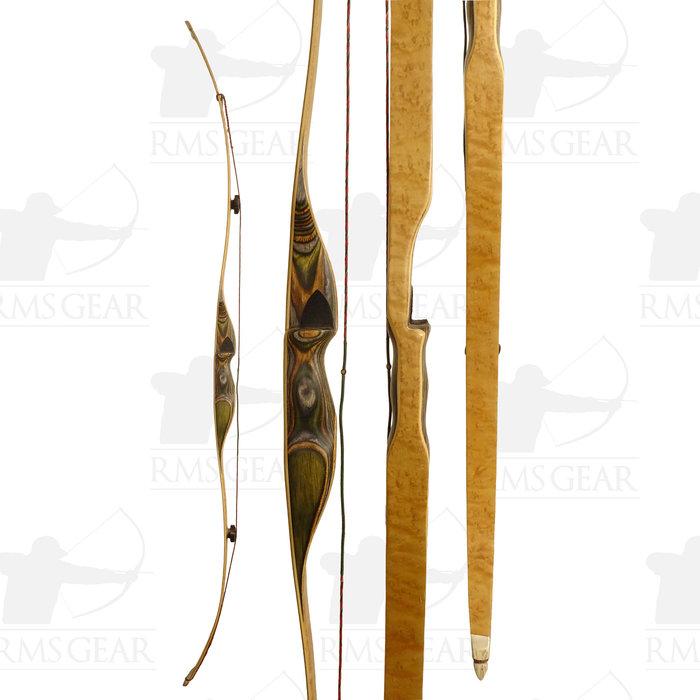 "Elk Ridge Archery - 27/29@26 - 58"" - 011913"