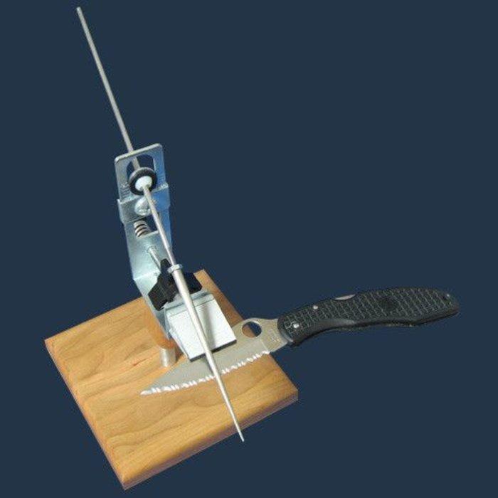 KME Tapered Diamond Rod (For Serrations)