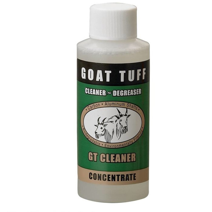 Goat Tuff Cleaner Concentrate 2oz
