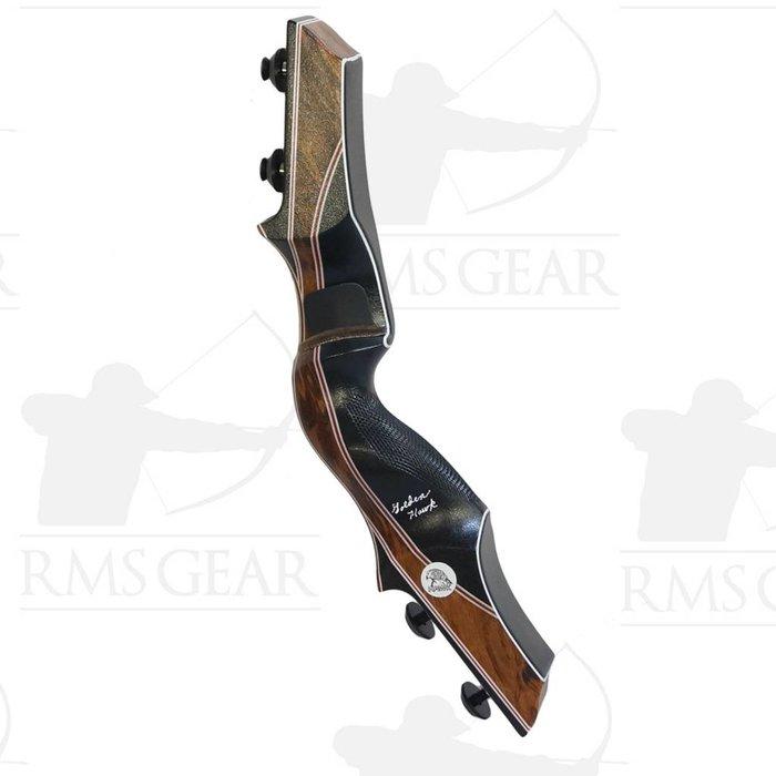 """Hawk Riser - 15"""" RH Deluxe Standard - 0384"""