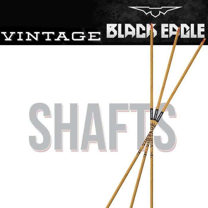 Black Eagle Vintage Shafts
