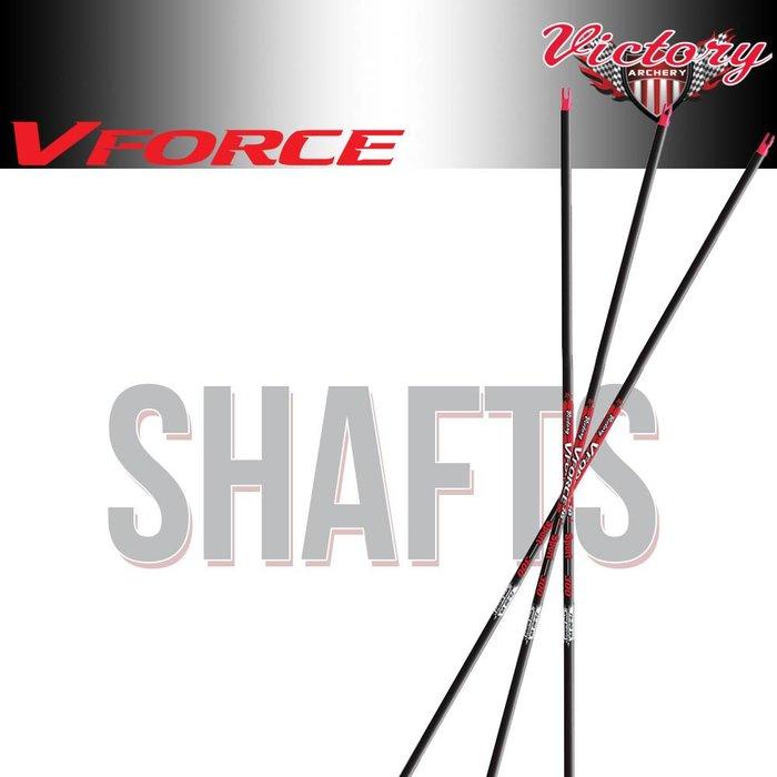 Victory V-Force Shafts
