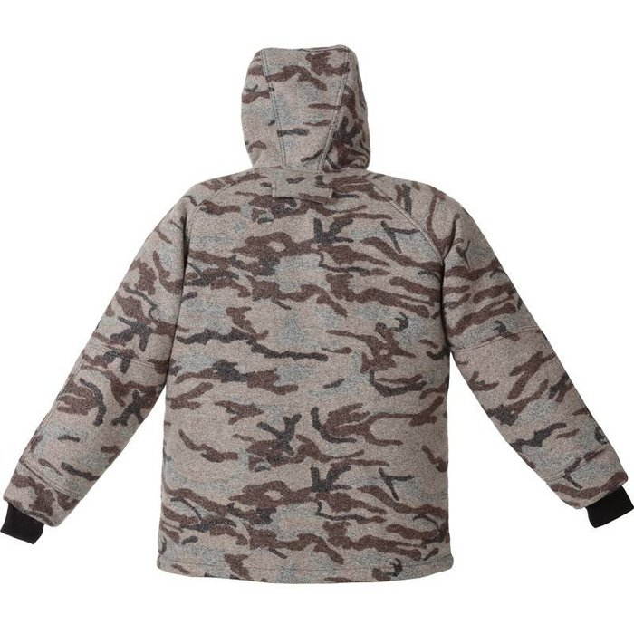 Tree Stand Hoody (Unlined)